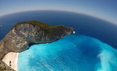 Путешествие в сказку: райский остров Закинф