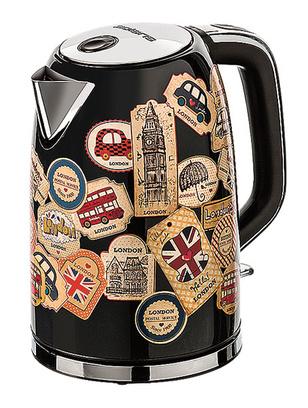 Чайник PWK London, 3390 руб.
