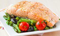 Ешь и худей: вкусные рецепты низкокалорийных блюд