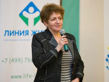 Раиса Беспечная погибла из-за гололеда