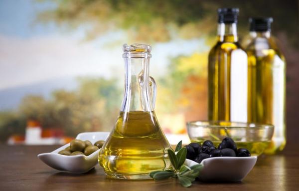 Вылечить оливковым маслом