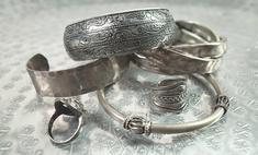 Родированное серебро: особенности, достоинства и недостатки