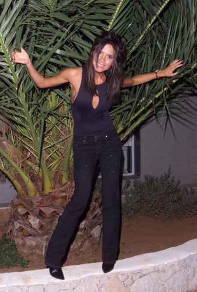 Виктория Бекхэм назвала свой главный модный провал   галерея [1] фото [11]