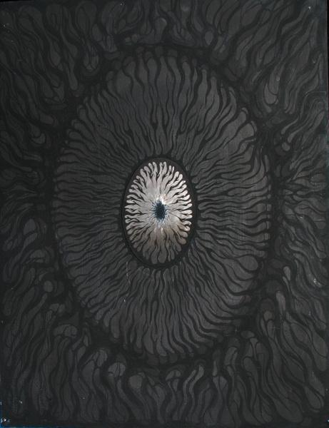 Картина Евгении Кове
