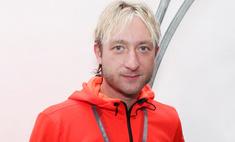 Евгений Плющенко отменил все выступления из-за травмы