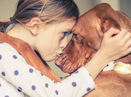 Чему меня научили любимые звери