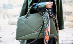 Покупка осени: 15 трендовых сумок размера макси