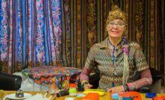 «Мне у вас очень спокойно». Екатерина Рыжикова помогла 15 магнитогорцам