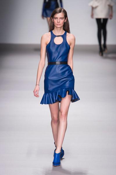 Неделя моды в Лондоне: 22 февраля   галерея [1] фото [8]
