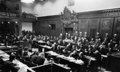 В Германии открылся музей истории Нюрнбергского процесса