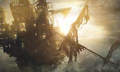 самые странные корабли когда-либо выходившие море