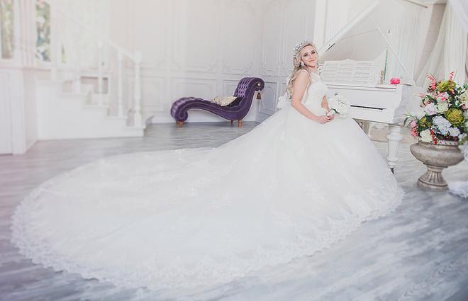 Анастасия Копылова, свадьба, фото