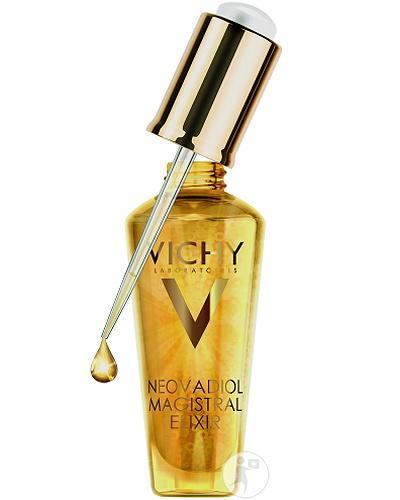 Vichy, сыворотка-уход Vichy Neovadiol Magistral Elixir, 1600 рублей