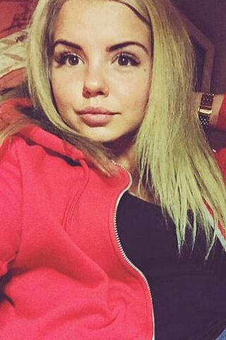 Александра Федотова, парикмахер, фото