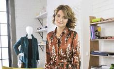 Надя Михалкова научит быть стильной