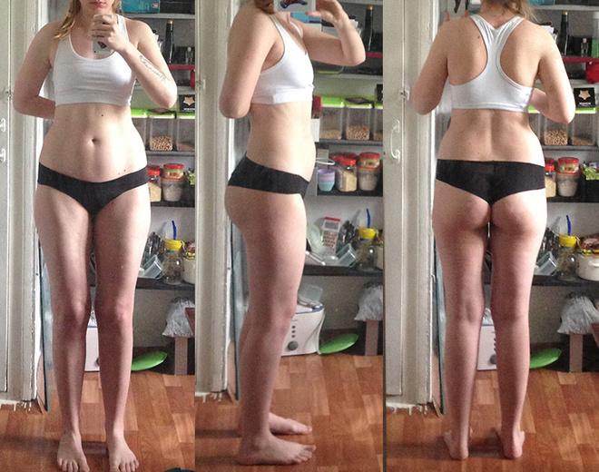Как ребёнку похудеть на 8 кг