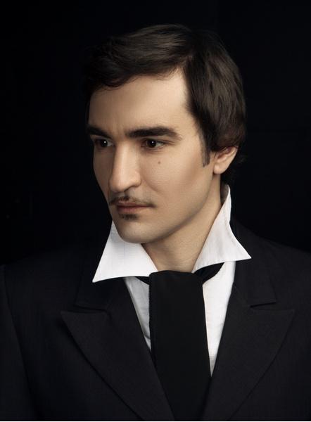 Дмитрий Корявин