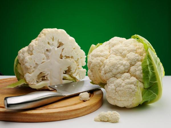 Блюда из запеченной капусты