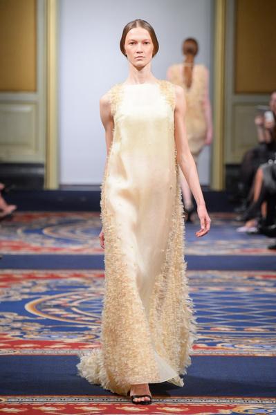 Показ осенне-зимней коллекции Ruban на Mercedes-Benz Fashion Week RussiaПоказ осенне-зимней коллекции Ruban на Mercedes-Benz Fashion Week Russia   галерея [2] фото [1]
