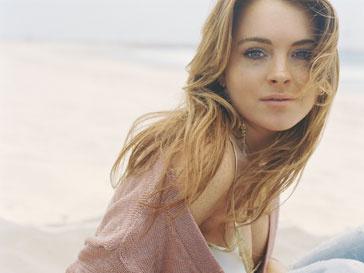 Линдсей Лохан (Lindsey Lohan) не хочет иметь ничего общего со своим отцом