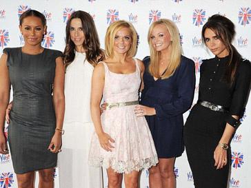 Группа Spice Girls