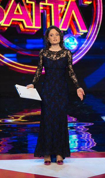 Саша Аксенова