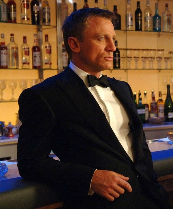 Location casino royale 007