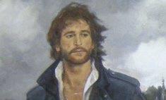 Сын Игоря Талькова восхитился портретом отца работы пермского художника
