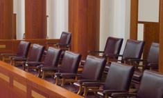 Присяжные рассмотрят дело об убийстве Маркелова и Бабуровой