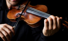 Во время операции на мозге пациент играл на скрипке