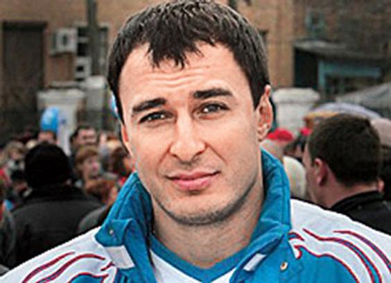 Алексей Воевода, бобслей