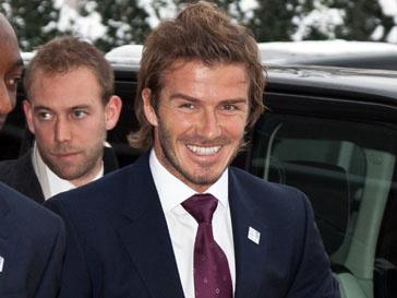 Дэвид Бекхэм (David Beckham) умеет зарабатывать деньги