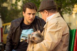 Кадр из фильма «Путь к сердцу мужчины»