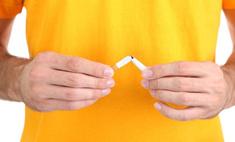 Бросить курить и не поправиться – реально