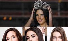 В Москве прошел финал конкурса «Мисс Россия 2010»