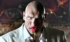 Боксер Николай Валуев поделился... секретами красоты!