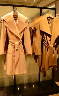 Омск, модные тенденции, деловой стиль