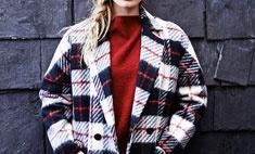 Модные осенние пальто: 38 вариантов на любой кошелек