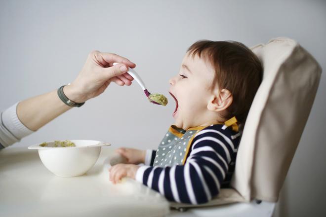 меню ребенка в 1 год и 2 месяца