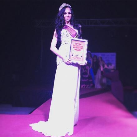 Ирина Соловьева «Миссис мама мира – 2015»
