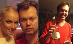 Анастасия Волочкова нагрянула в гости к поклоннику из Кемерово