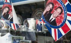 Сегодня в Лондоне обвенчаются принц Уильям и Кейт Миддлтон