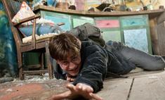 «Гарри Поттер» собрал миллионы поклонников и долларов
