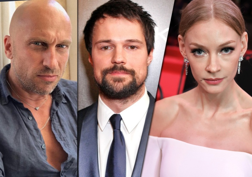 Названы самые богатые российские актеры