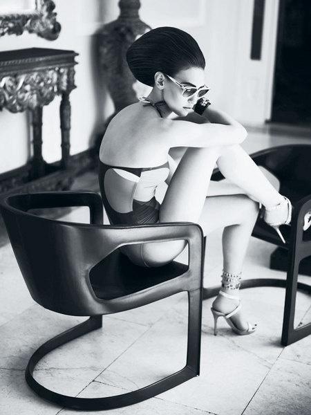 Кресло Twombly