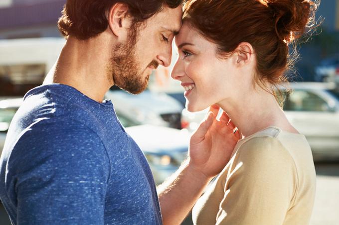 Почему мы влюбляемся?