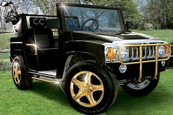 Чудо-Hummer за 14 тысяч долларов