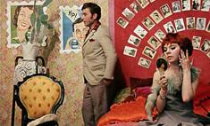 «12 стульев» по-английски: супруги нашли клад в мебели