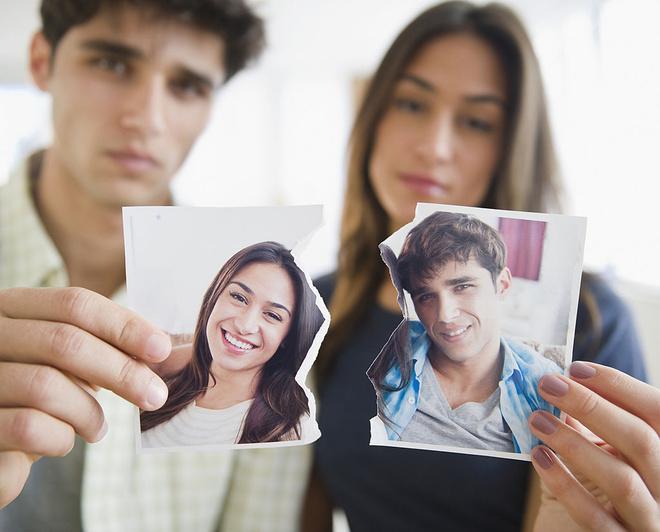 Как завершить отношения