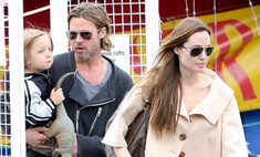 Дети Брэда Питта и Анджелины Джоли заставляют родителей пожениться